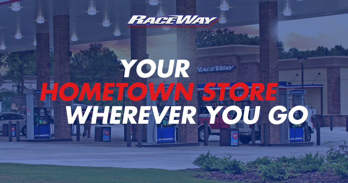 Home raceway gas stations for Americas home place prices